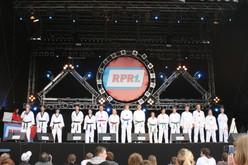 Taekwondo Schule Bad Neuenahr beim RLP-Tag